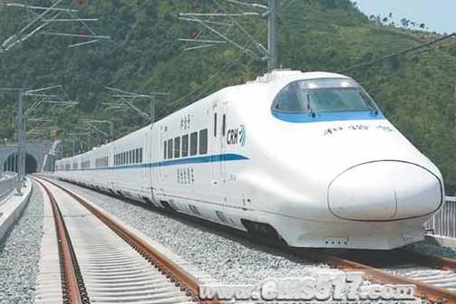 成昆铁路复线开建