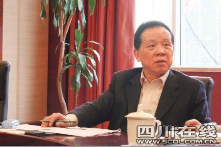 峨眉山乐山大佛旅游集团公司董事长马元祝