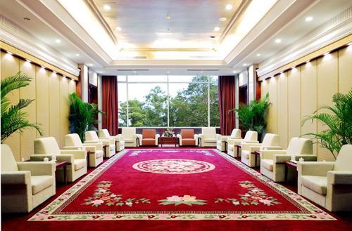 红珠山森林度假酒店