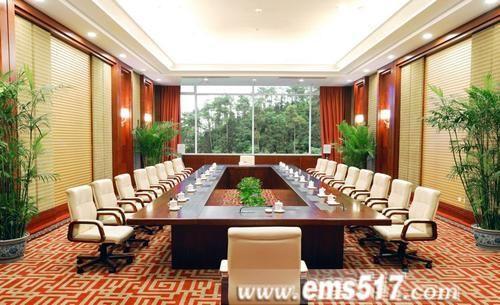 红珠山森林度假酒店祥云厅