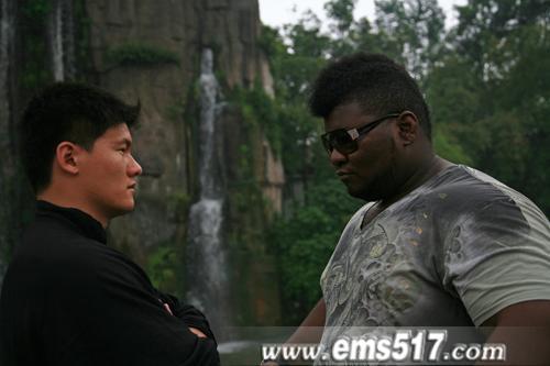 龙行天下决战峨眉之巅洲际拳王争霸赛5月8日拉开战幕