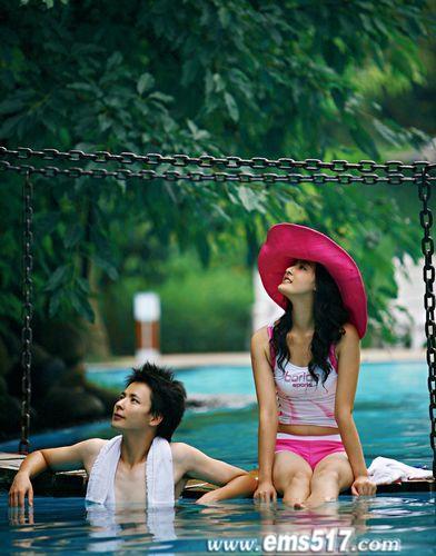 温泉欢乐谷盛夏狂欢节自由享乐