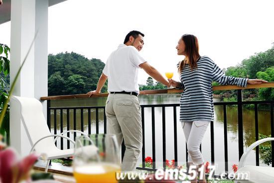 """""""三•八""""节休闲计划之:红珠山森林度假酒店,最低廉的价格,五星级的享受!"""