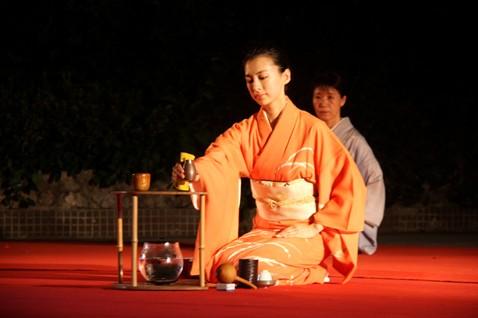 中国四川国际峨眉武术节