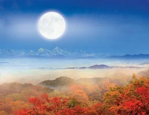 图片由峨眉山景区提供