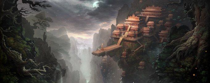 完美世界游戏公司携手峨眉山风景名胜区全国范围首次推出虚拟穿越现实